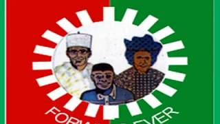 DR. FEMI OMOTOSHO, FACTIONAL CHAIRMAN OF LABOUR PARTY ON DEMOCRACY TODAY