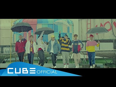 BTOB(비투비) - 'MOVIE' Official Music Video