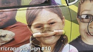 r/crappydesign Best Posts #10
