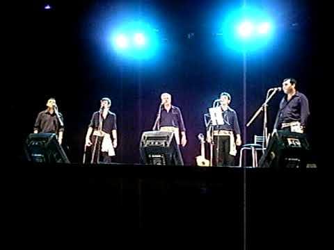 Grupo Vocal Tinaja - Beatriz Durante