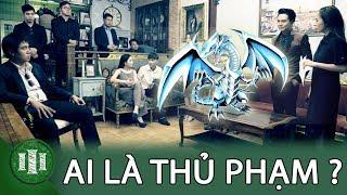 HUYỀN THOẠI VỀ LÁ BÀI YUGI TRIỆU ĐÔ - Short Film By PHIM CẤP 3