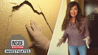 How Lisa Guerrero Gets Ready for Super Bowl Investigations
