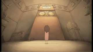「セピア色のとけい」Sepia Clock