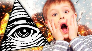 Illuminati TROLLING on Advanced Warfare! (Call of Duty)