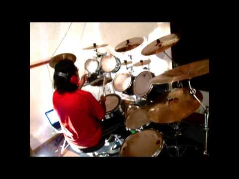 Baixar Labios Compartidos -  Mana (Drum Cover)