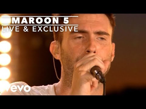 Baixar Maroon 5 - This Love (VEVO Summer Sets)