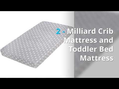 Best crib mattress.