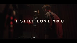 NIGHT TRAVELER - I Still Love You (Official Lyric Video)
