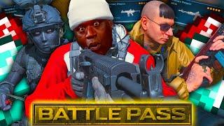 Modern Warfare Season 5 Experience.EXE