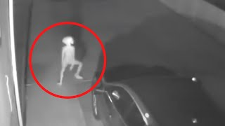 Unexplained Videos That'll Keep You Up At Night
