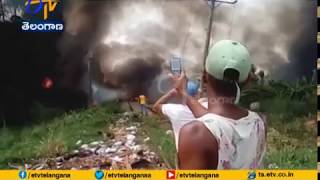 More than 100 killed in Cuba plane crash..