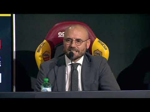 VIDEO - Petrachi: