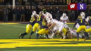 Wisconsin at Northwestern: Week 9 Preview | Big Ten Football