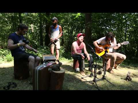 The Cave Singers - Swim Club (Live at Pickathon)