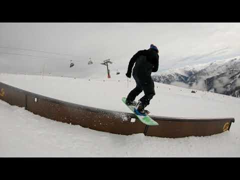 Bataleon Wallie 2019 Snowboard 154