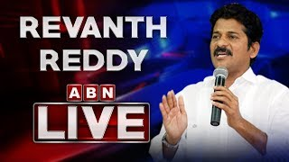 Revanth Reddy fires on TRS government..