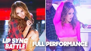 """Melissa Gorga Performs """"Before He Cheats"""" & """"When I Grow Up""""  