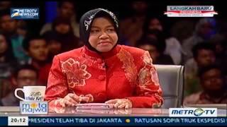 Mata Najwa: Mereka Dipilih Rakyat (1)