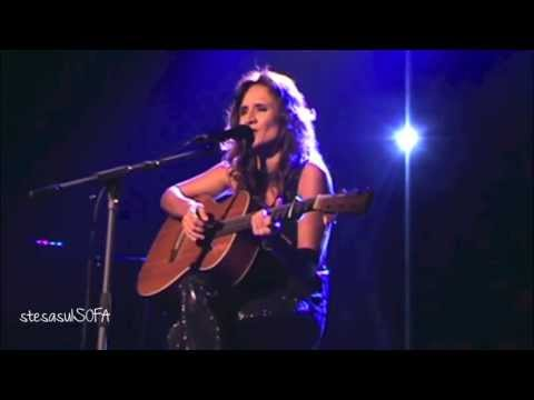 Baixar Chiara Civello - Il mondo e Io che amo solo te - 22-05-2013