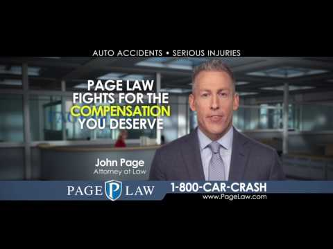 St. Louis Auto Accident Lawyers | Distracted Driving | Page Law