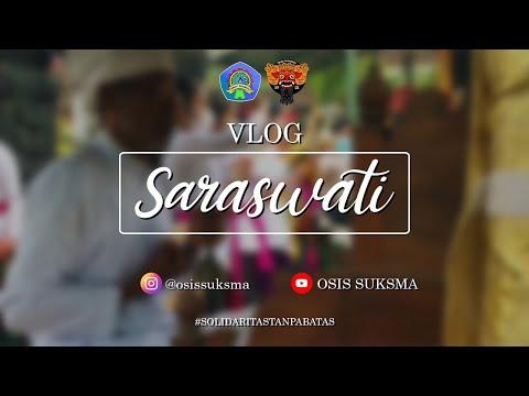 Vlog Kegiatan Saraswati