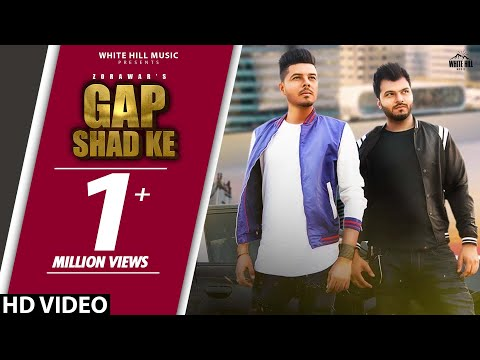 Gap Chadd Ke (Full Song) Maahi Ft. Zorawar - SINGGA - Cheetah