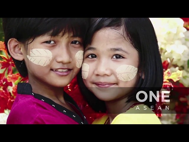 Visit Vietnam and ASEAN, celebrating 50 years of ASEAN