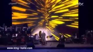 خالدعبدالرحمن -بنساك-ليالي دبي 2015