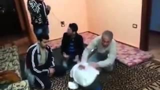 ازمة الغاز في قطاع غزة كوميديا مسخرة