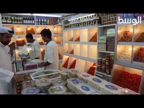 المتاي... «الماركة المحرقية» التي تستهوي البحرينيين والخليجيين