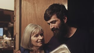 """+@ """"A VISIT FROM MOM"""" [TITUS ANDRONICUS DOCUMENTARY CLIP]"""