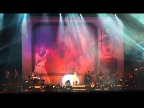 丁噹[真爱好难得]新加坡演唱会 2013 - 你為什麼說謊