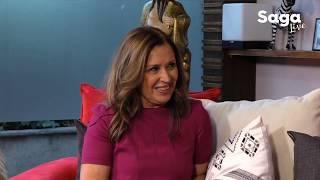 María Rojo habla sobre sus parejas sentimentales en Saga Live