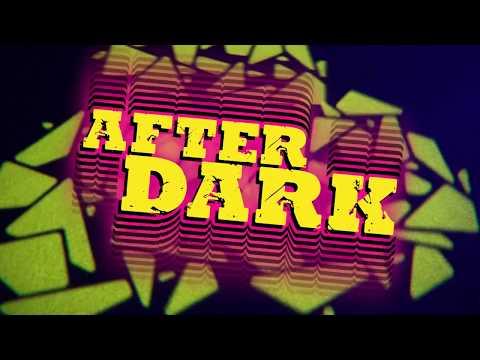 After Dark Trampoline Glow Night   Rockin' Jump Greensboro, NC