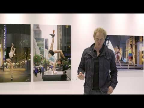 How to Hang Your Photo Exhibit