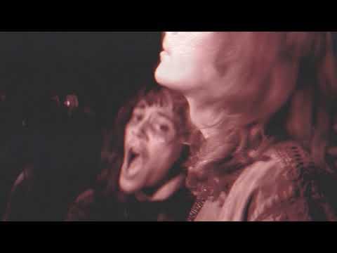 HÄLLAS - ASTRAL SEER (Official Video)
