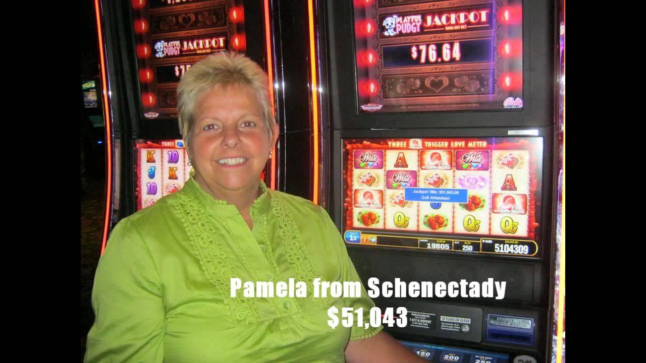 casino jackpot you tube