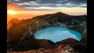 Relaxing Music + Over 100 Exotic Landscapes Nature Sounds   Relax TV, 3 Hours! 1