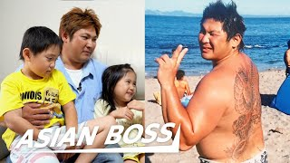 From Gang Leader To Single Father In Japan | THE VOICELESS #21