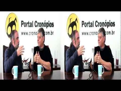 Videocast com Otávio Donasci