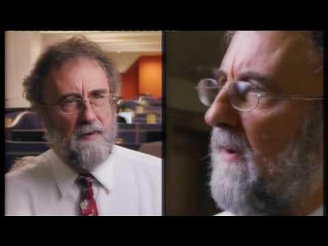Climate Thinkers: Robert Watson