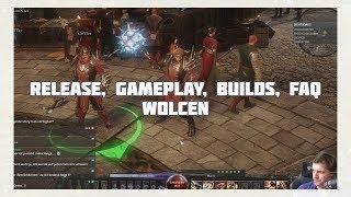 Wolcen: Release, Gameplay, Builds & FAQ