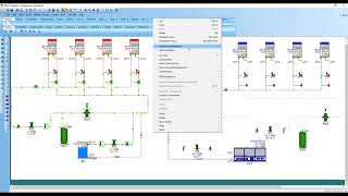 Looking at the Pump Head Path in a System & Trouble shooting a Project
