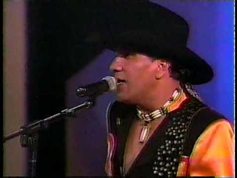 BRONCO - Si Te Vuelves A Enamorar En Vivo Siempre En Domingo 1997