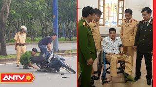 An ninh 24h | Tin tức Việt Nam 24h hôm nay | Tin nóng an ninh mới nhất ngày 17/01/2020 | ANTV