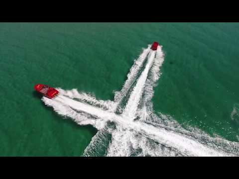 video Jetboat Extreme