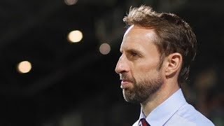 Gareth Southgate speaks ahead of England's friendly against the United States  | ITV News