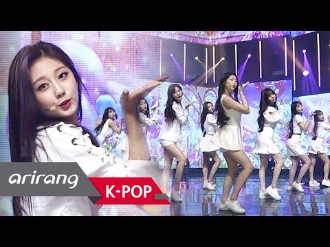 [Simply K-Pop] Lovelyz(러블리즈) _ That day(그날의 너) _ Ep.311 _ 051118