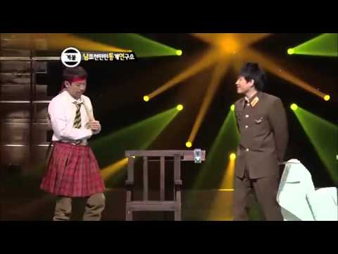 comedybigleague Ep.20 _음~조으디~남조선 인민 통계 연구소