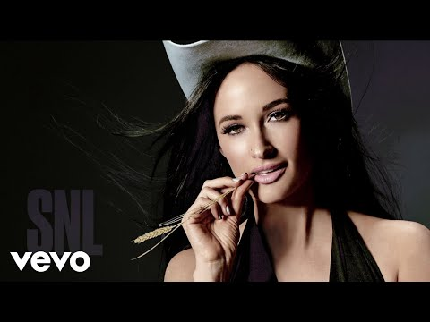 Kacey Musgraves - High Horse (Live On SNL)